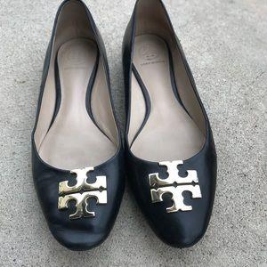 Tory Burch Raleigh ballerina flat ballet shoes